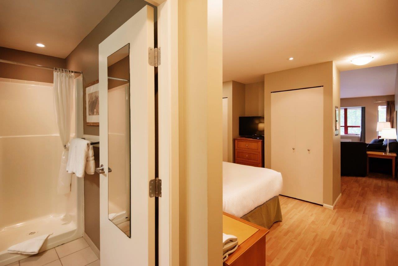 Junior Mountain View Suite
