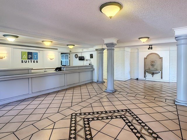Stayable Suites Jacksonville
