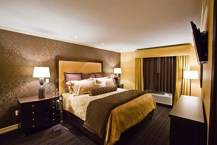 The da Vinci Two Bedroom Suite