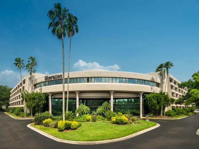 OFFSITE - Sheraton Tampa