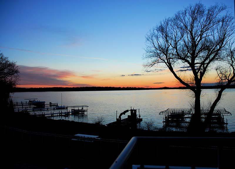 Delavan Lake Resort