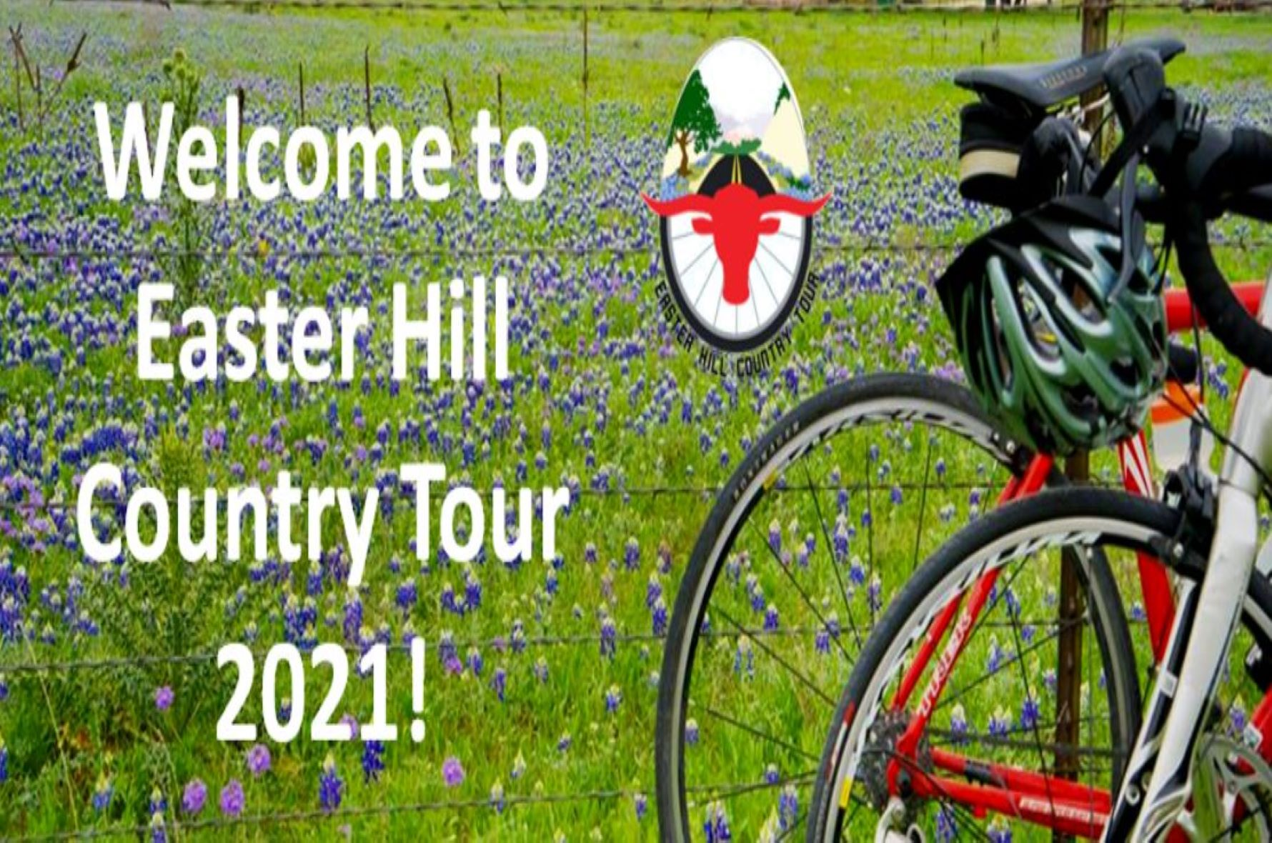 Easter Hill Country Ride