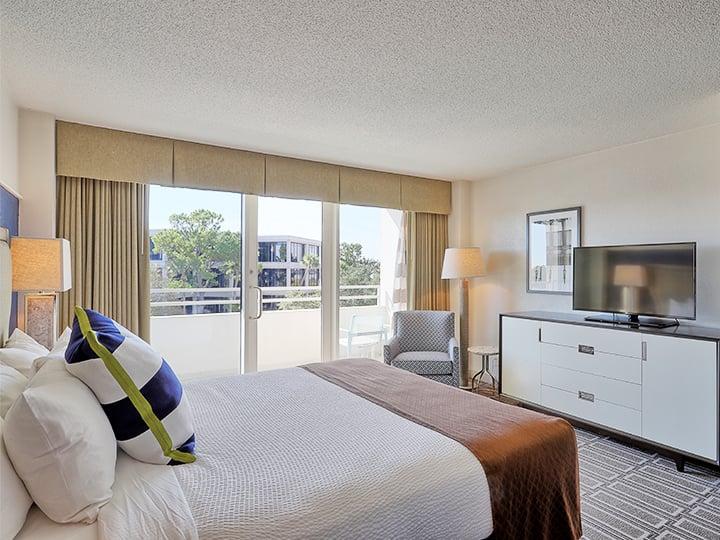 Resort King Handicap