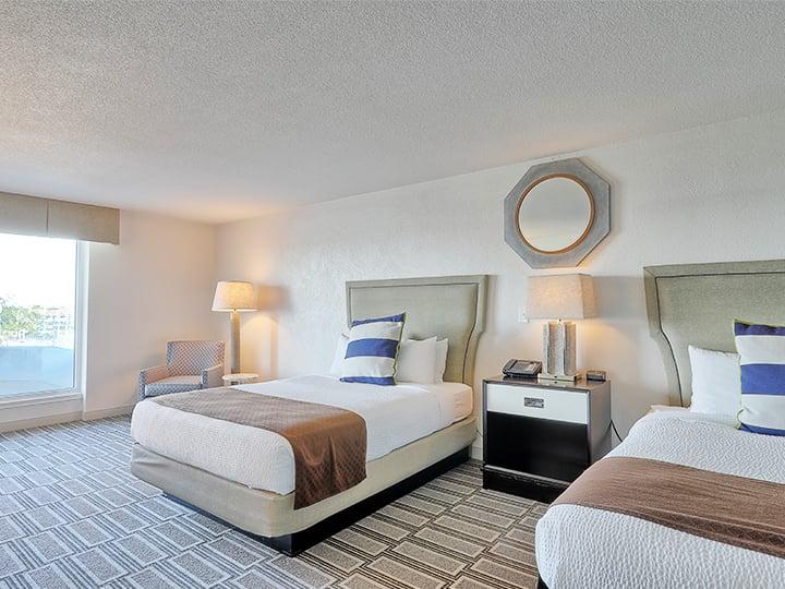Resort Two Queens