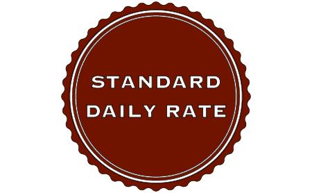 Standard Room Rate