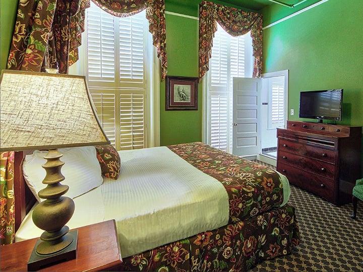 Victorian Suites