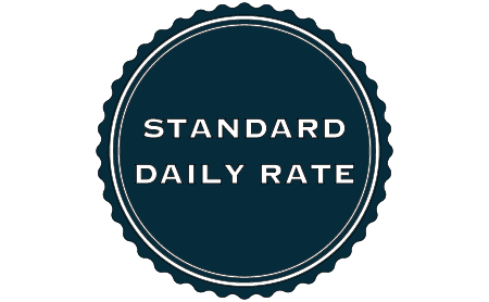 Standard Daily Rate