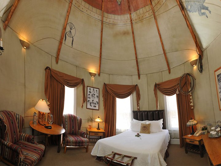 Buffalo Bill Suite