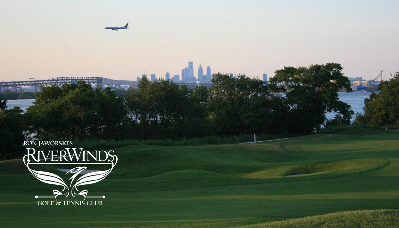 RIVERWINDS GOLF PACKAGE