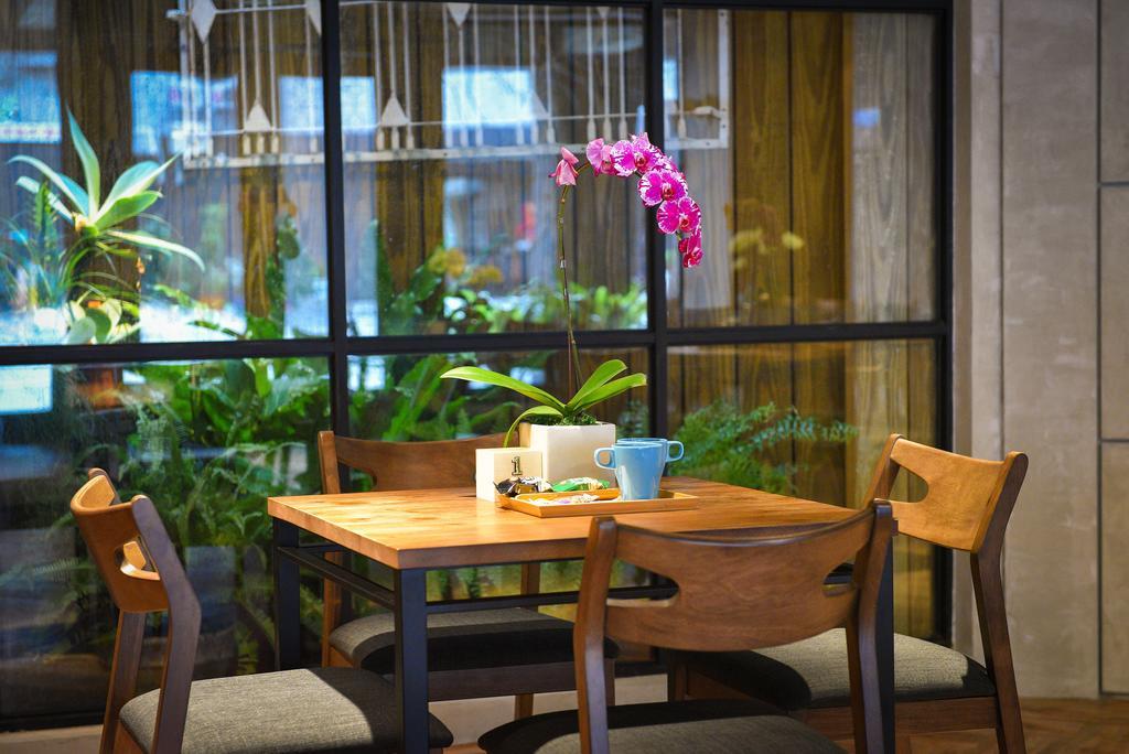 Old School-南方家屋旅店 Nanfunhouse Hotel