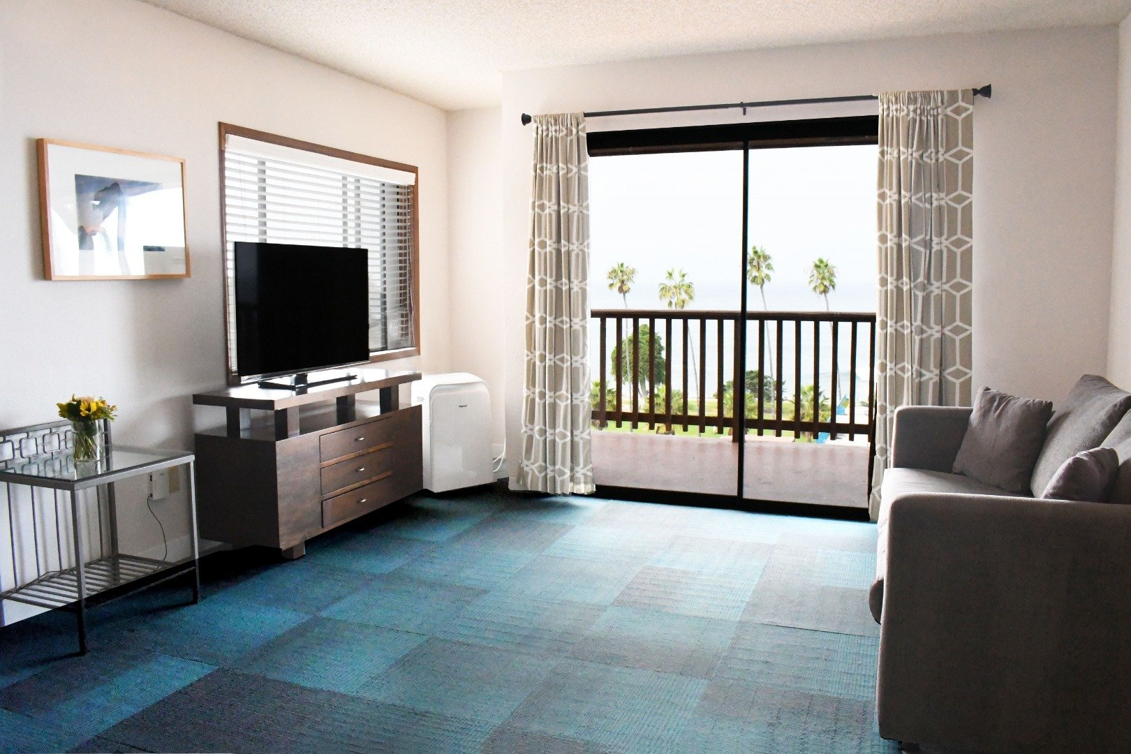 TERRACE OCEANVIEW 2 QUEEN SUITE