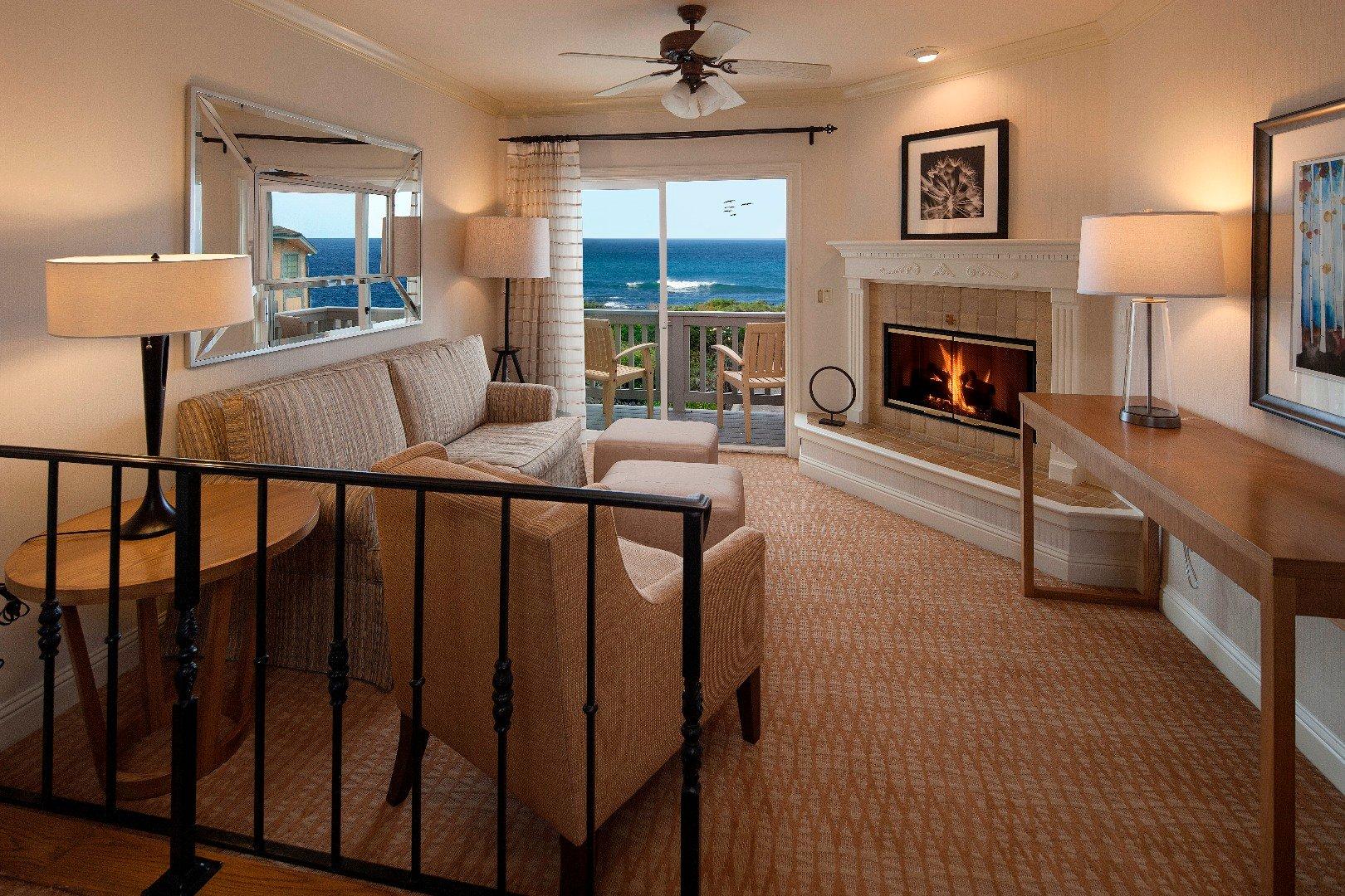 Ocean View Suite Two Queen