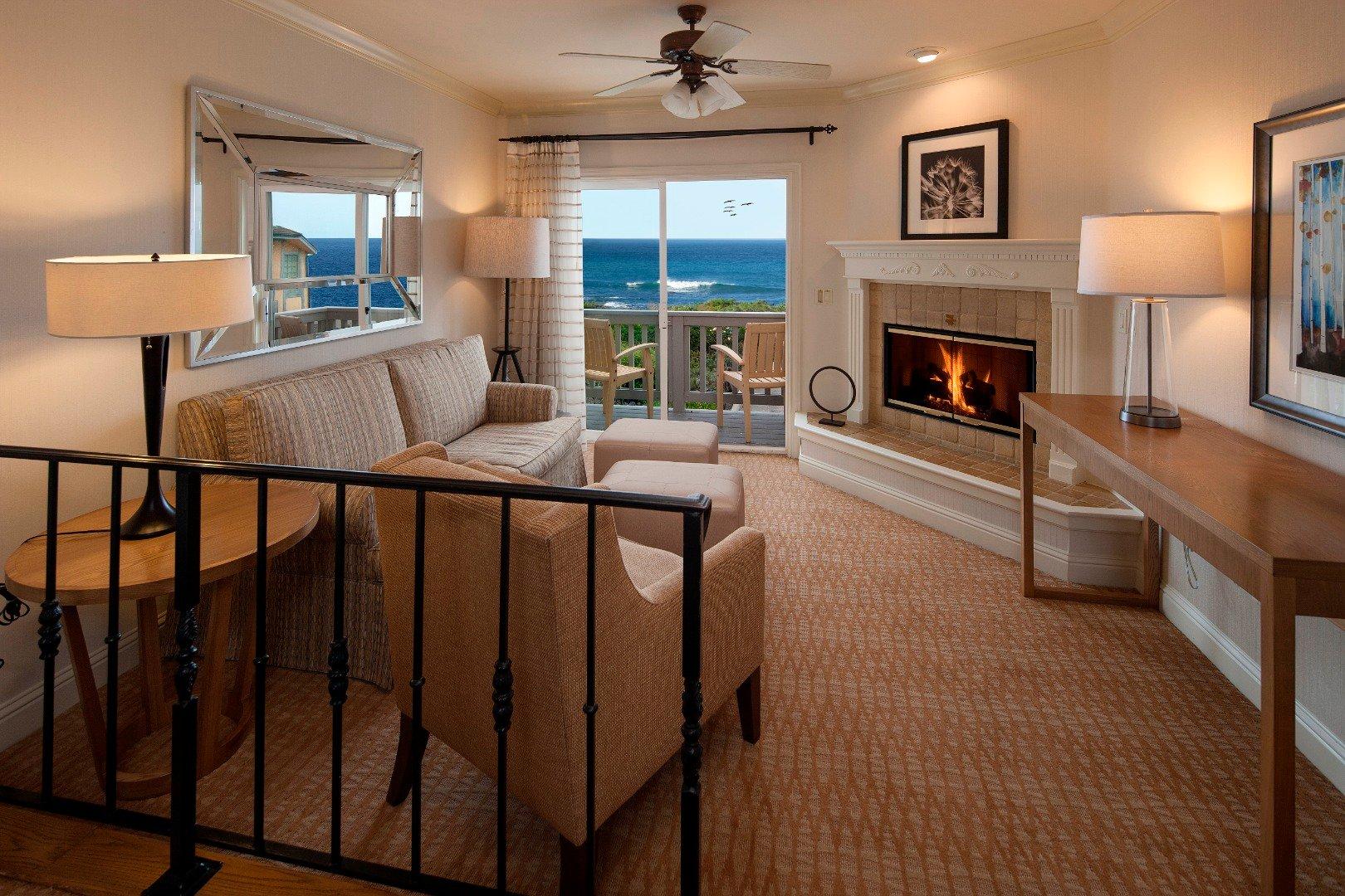 Ocean View Suite King