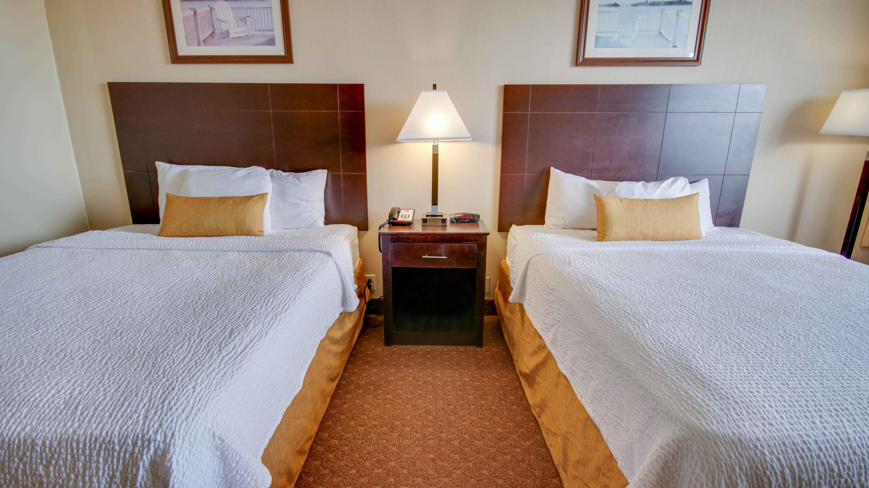 Standard Room, 2 Queens
