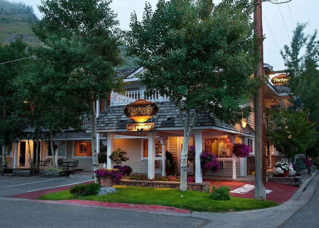 Parkway Inn of Jackson Hole