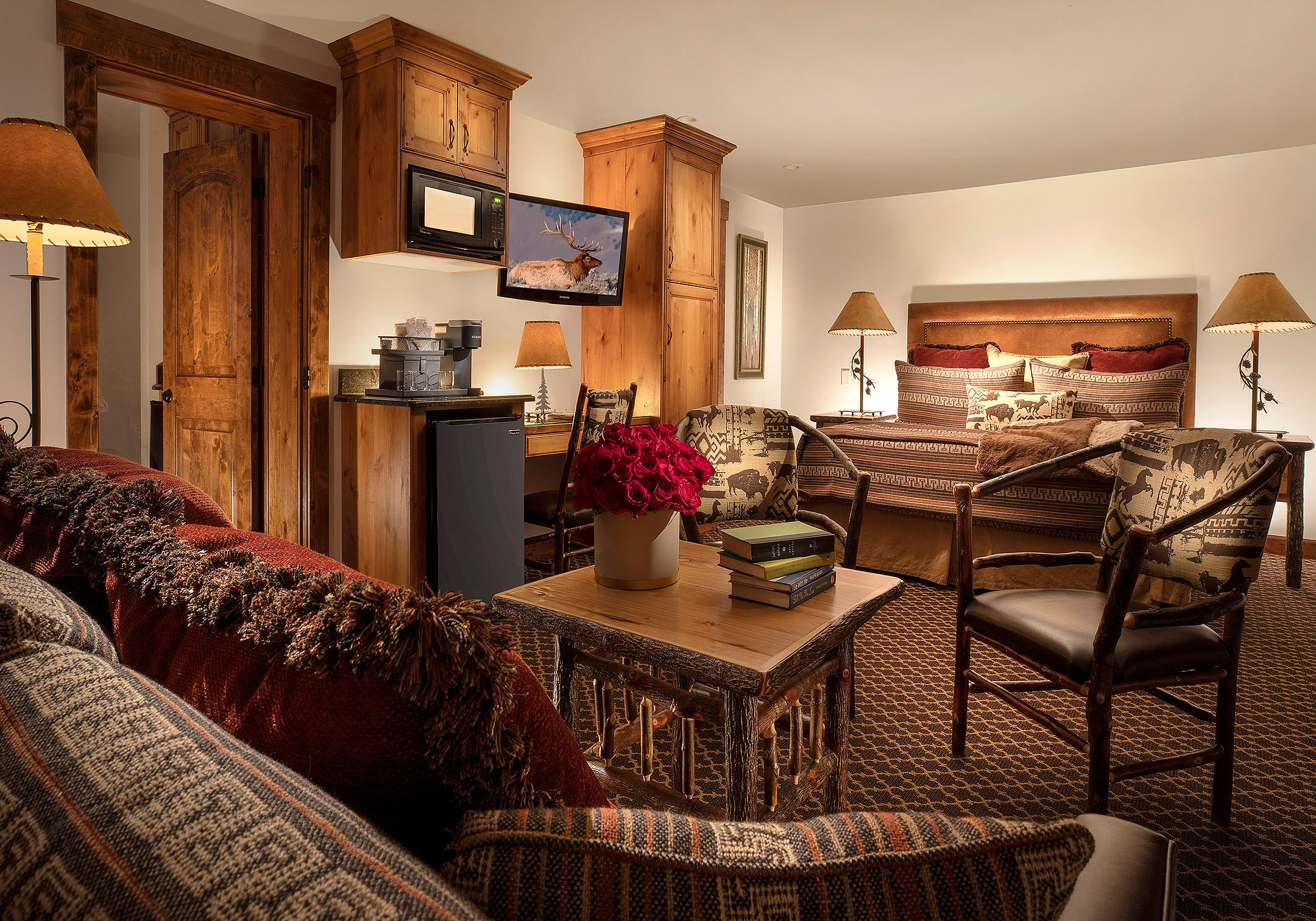 Premier Cottage Suite