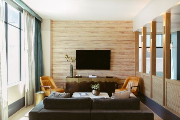 Isabella Penthouse Suite