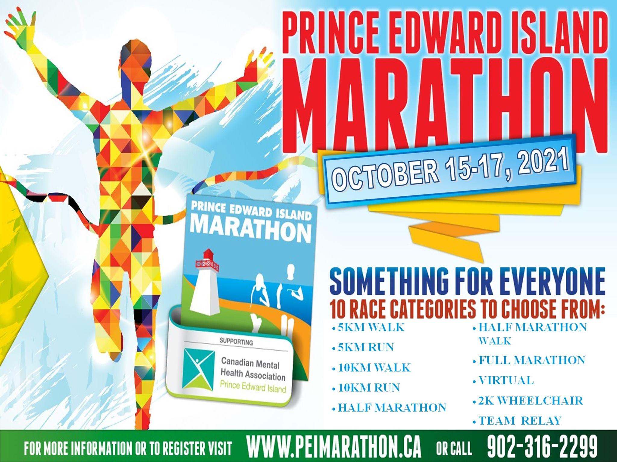 Marathon 2021 2 NIGHT PROMO