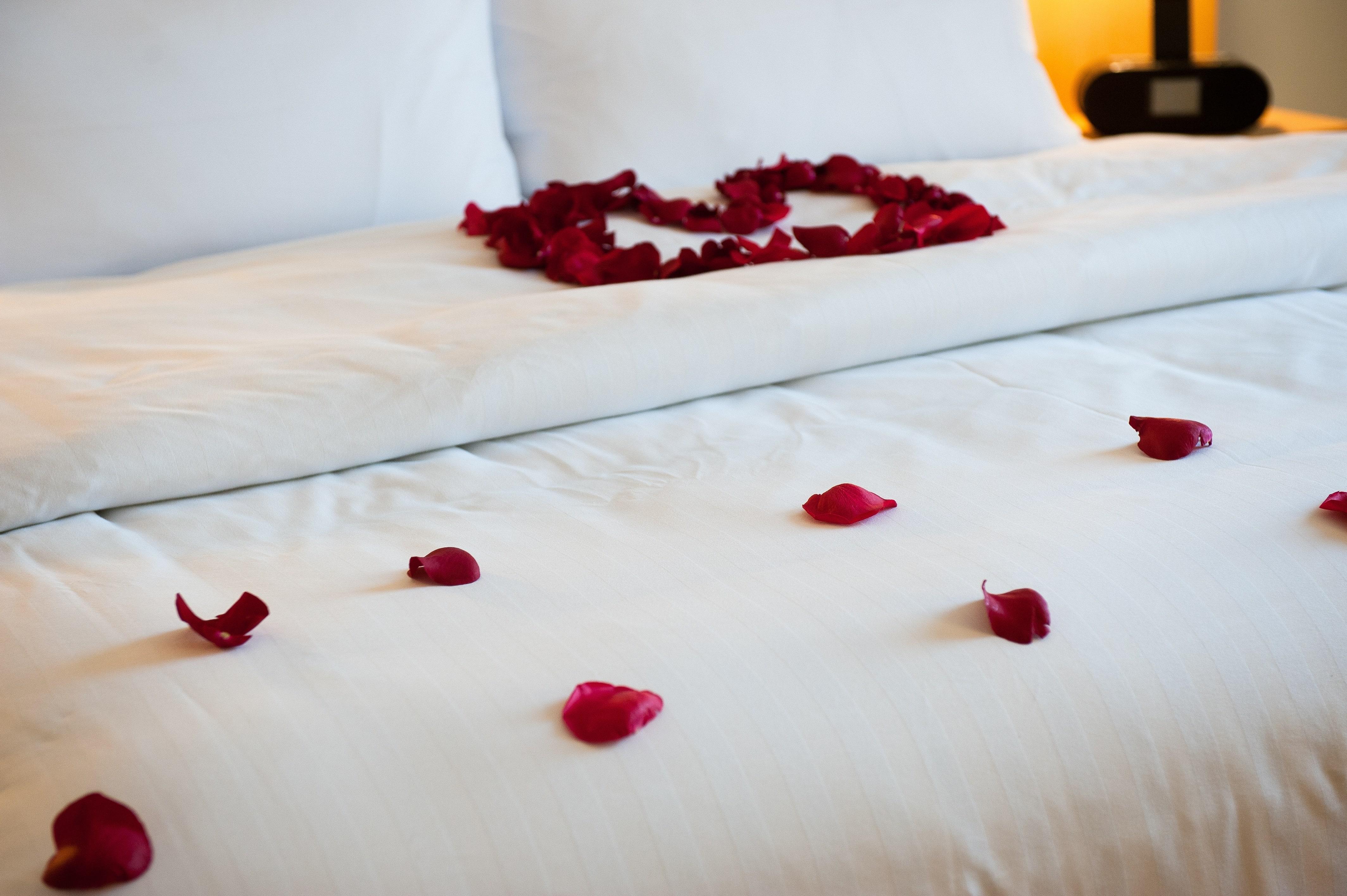 Room for Romance