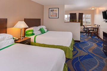 Red Lion Inn & Suites Kennewick Tri-Cities