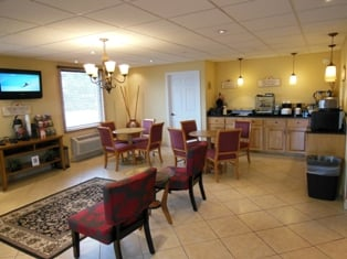 GuestHouse Abbeville