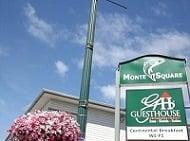 GuestHouse Montesano