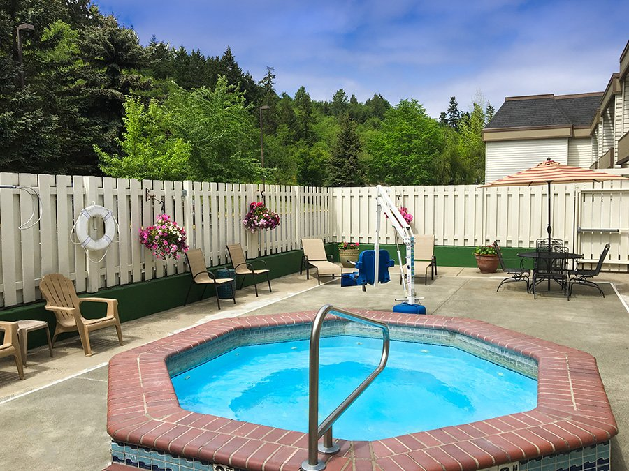 GuestHouse Poulsbo